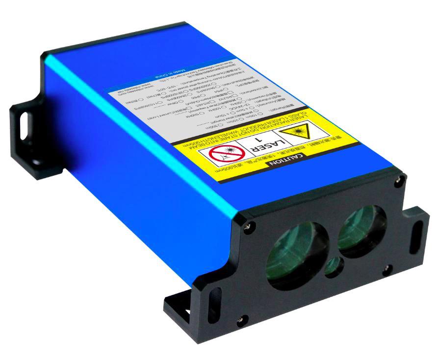 激光测距激光雷达激光器