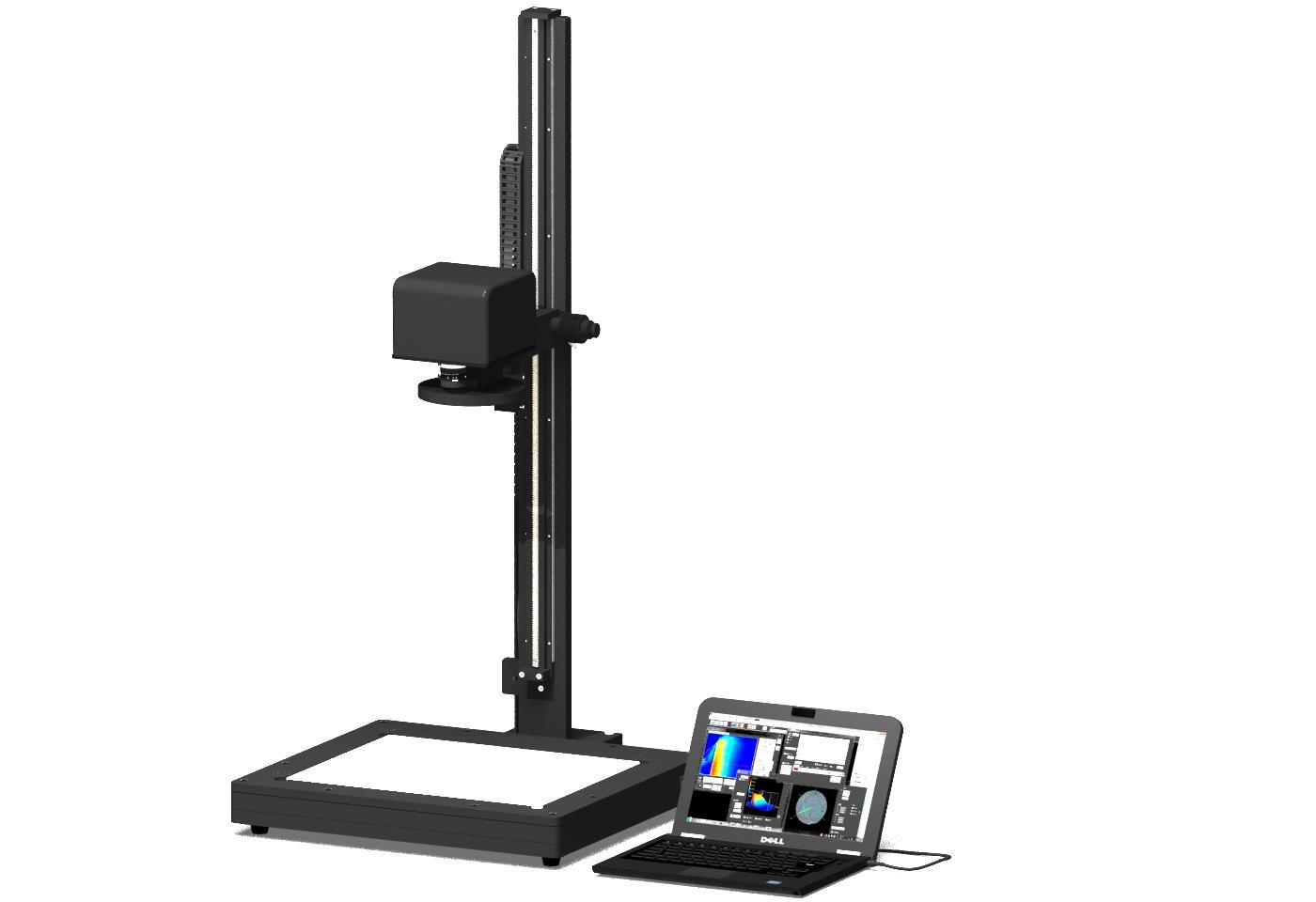 应力双折射系统WPA-200