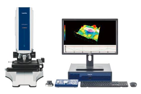 白光共聚焦显微镜OPTELICS HYBRID+
